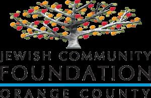 Jewish Community Foundation Orange County